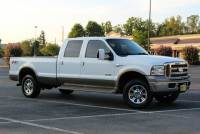 2005 Ford F-250 Super Duty King Ranch 4Dr Crew Cab 4Wd Lb