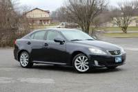 2007 Lexus IS 250 AWD 4dr Sedan (2.5L V6 6A)