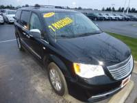 Pre-Owned 2014 Chrysler Town & Country 30th Anniversary Edition With Navigation