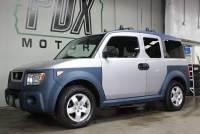 2005 Honda Element AWD EX 4dr SUV