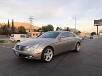 2006 Mercedes-Benz CLS CLS 500 4dr Sedan