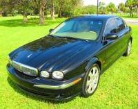 2004 Jaguar X-Type AWD 3.0 4dr Sedan