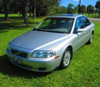 2004 Volvo S80 4dr 2.5T Turbo Sedan