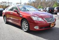 Used 2011 LEXUS ES 350 Base Sedan For Sale on Long Island, New York