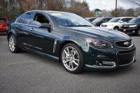 Used 2015 Chevrolet SS Base Sedan For Sale on Long Island, New York