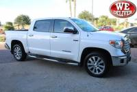 Certified 2016 Toyota Tundra Limited Truck For Sale