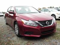 Certified Pre-Owned 2016 Nissan Altima 4dr Car