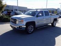 Used 2014 GMC Sierra 1500 Truck Crew Cab For Sale in Fort Worth TX