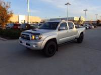 Used 2009 Toyota Tacoma PreRunner V6 Truck Double-Cab For Sale in Fort Worth TX