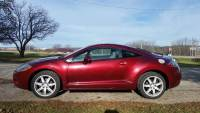 2006 Mitsubishi Eclipse GT 2dr Hatchback w/Manual