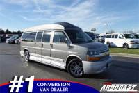Pre-Owned 2013 Chevrolet Conversion Van Explorer Limited SE RWD Van Conversion (4x4)