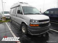 Pre-Owned 2009 Roadtrek Roadtrek Popular 190 Rear Wheel Drive Full-size Cargo Van