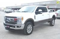 2017 Ford F-250 Super Duty King Ranch 4WD Crew Cab 6.75 Box