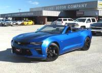 2017 Chevrolet Camaro SS 2dr Convertible w/2SS