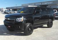 2008 Chevrolet Suburban 4WD Lifted 4dr 1500 LT
