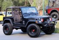 2005 Jeep Wrangler Rubicon 4WD 2dr SUV