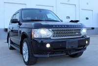 2006 Land Rover Range Rover Supercharged 4dr SUV 4WD