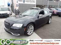 Certified Used 2017 Chrysler 300 300C 300C RWD For Sale | Hempstead, Long Island, NY