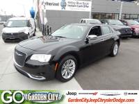 Certified Used 2016 Chrysler 300 300C Sedan For Sale | Hempstead, Long Island, NY