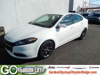 Certified Used 2015 Dodge Dart SXT Sedan For Sale | Hempstead, Long Island, NY