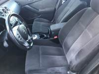 2007 Nissan Altima 2.5 S 4dr Sedan (2.5L I4 CVT)
