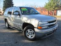 2006 Chevrolet Tahoe LT 4dr SUV 4WD