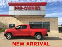 2014 Toyota Tundra 2WD Double Cab Standard Bed 4.6L V8 SR