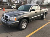 2006 Dodge Dakota 4WD SLT 4dr Club Cab SB