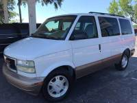 2004 GMC Safari 3dr SLT Extended Mini-Van