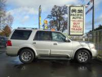 2004 Lincoln Navigator Luxury 4WD 4dr SUV