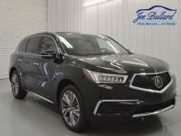 Certified Pre-Owned 2017 Acura MDX 3.5L AWD