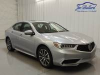 Certified Pre-Owned 2018 Acura TLX AWD Tech AWD