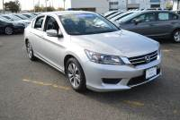 Used 2015 Honda Accord for sale in ,