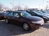 Pre-Owned 2011 Lincoln MKZ Front Wheel Drive 4dr Sedan