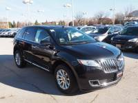 Pre-Owned 2014 Lincoln MKX Front Wheel Drive 4dr SUV