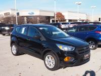Pre-Owned 2017 Ford Escape S Front Wheel Drive S 4dr SUV
