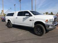 Used 2012 Ram 2500 For Sale | Phoenix AZ | VIN: 3C6UD5NL6CG214178