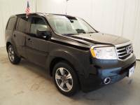 Certified Pre-Owned 2015 Honda Pilot 4WD 4dr SE 4WD
