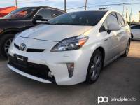 2015 Toyota Prius Two Hatchback in San Antonio