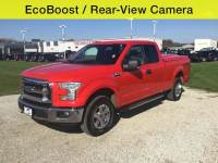 2015 Ford F-150 XLT Truck SuperCab