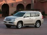 2011 LEXUS GX 460 4WD 4dr in Fort Myers