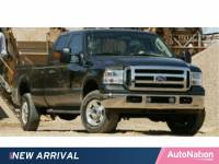 2006 Ford F-250 King Ranch Crew Cab Pickup