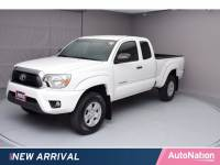 2015 Toyota Tacoma Extended Cab Pickup
