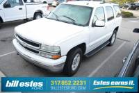 Pre-Owned 2004 Chevrolet Tahoe LS 4WD