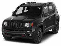 2015 Jeep Renegade Trailhawk 4WD Trailhawk in New Braunfels