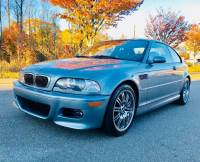 2003 BMW M3 2dr Coupe