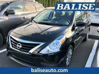 Used 2016 Nissan Versa SV for sale in West Springfield, MA