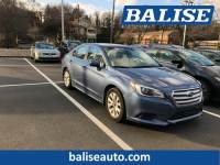 Used 2015 Subaru Legacy 2.5i Premium for sale in West Springfield, MA