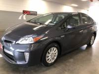 Pre-Owned 2013 Toyota Prius Plug-in Hatchback in Oakland, CA