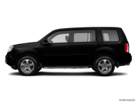 2015 Honda Pilot LX SUV